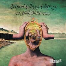 Hall of Mirrors - Vinile LP di Second Class Citizen