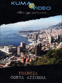Francia. Costa Azzurra - DVD