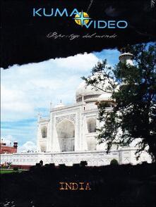 India - DVD