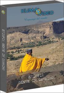 Etiopia. Gente in cammino - DVD