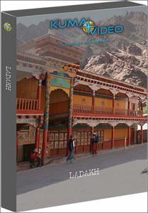 Ladakh - DVD