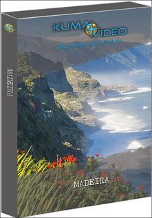 Madeira - DVD