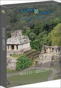 Magico Messico - DVD