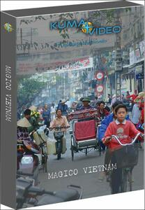 Magico Vietnam - DVD
