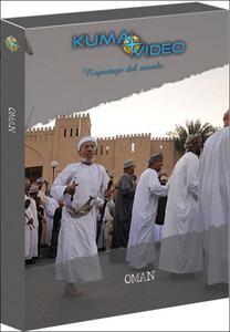Oman - DVD