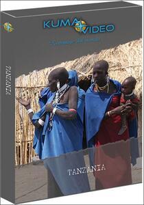 Tanzania - DVD