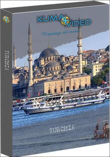 Turchia - DVD