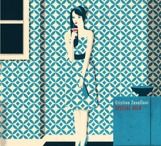 Special Dish - CD Audio di Cristina Zavalloni