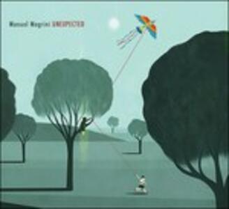 Unexpected - CD Audio di Manuel Magrini