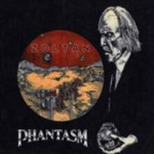 Phantasm-Tanz Der (Limited) - Vinile LP di Zoltan