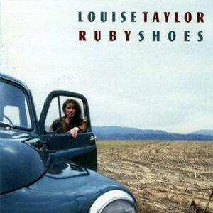 Ruby Shoes - CD Audio di Louise Taylor