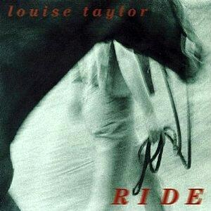 Ride - CD Audio di Louise Taylor