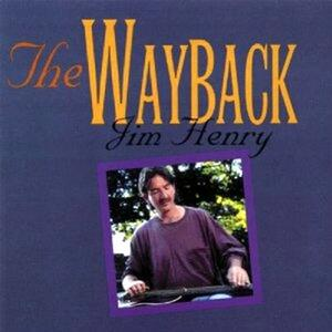 The Wayback - CD Audio di Jim Henry