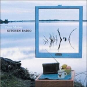 Kitchen Radio - CD Audio di Peter Mulvey