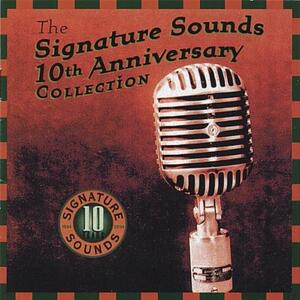 Signature Sounds 10th Anniversary Collection - CD Audio