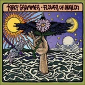Flower of Avalon - CD Audio di Tracy Grammer