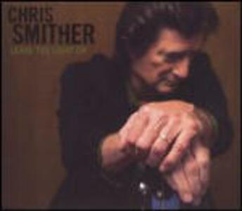 Leave the Light On - CD Audio di Chris Smither