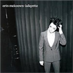 Lafayette - CD Audio di Erin McKeown
