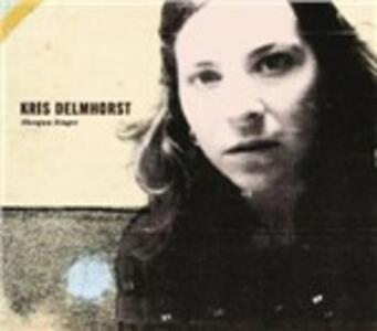 Shotgun Singer - CD Audio di Kris Delmhorst