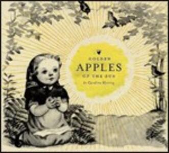 Golden Apples of the Sun - CD Audio di Caroline Herring