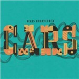 Cars - CD Audio di Kris Delmhorst