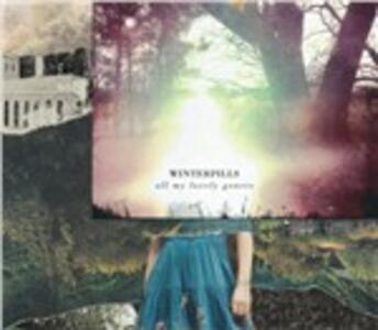 All My Lovely Goners - CD Audio di Winterpills