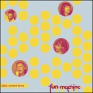 Fun Machine Ep - CD Audio di Lake Street Dive