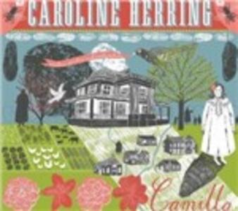 Camilla - CD Audio di Caroline Herring