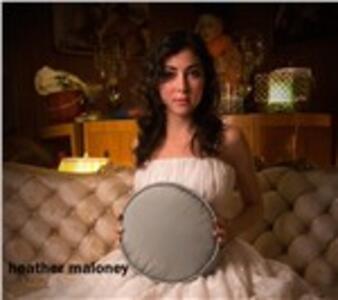 Heather Maloney - CD Audio di Heather Maloney