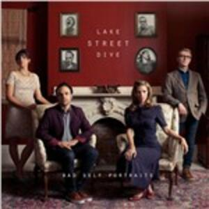 Bad Self Portraits - CD Audio di Lake Street Dive