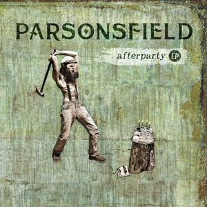 Afterparty ep - CD Audio di Parsonsfield