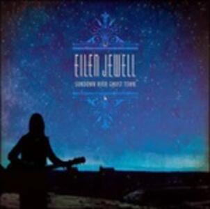 Sundown Over Ghost Town - CD Audio di Eilen Jewell