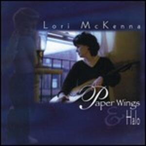 Paper Wings & Halo - CD Audio di Lori McKenna