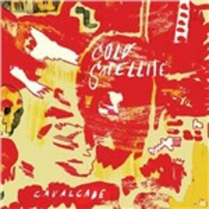 Cavalcade - CD Audio di Cold Satellite