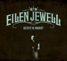 Queen Of The Minor Key - Vinile LP di Eilen Jewell