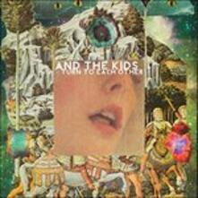 Turn to Each Other - Vinile LP di And the Kids
