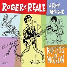 The Collection - Vinile LP di Rue Morgue,Roger C. Reale