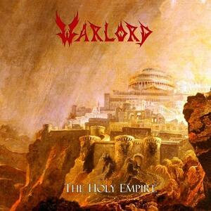 Holy Empire - CD Audio di Warlord