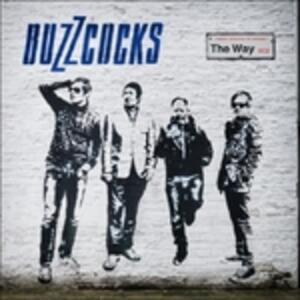 Way - CD Audio di Buzzcocks