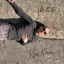 You Know - Vinile LP di Jaco