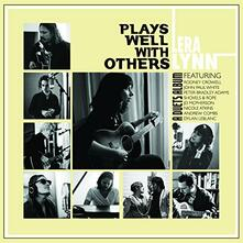 Plays Well with Others - Vinile LP di Lera Lynn
