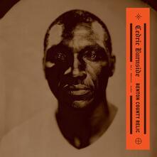 Benton County Relic - Vinile LP di Cedric Burnside