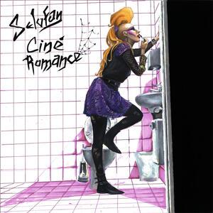 Cine Romance - CD Audio di Selofan