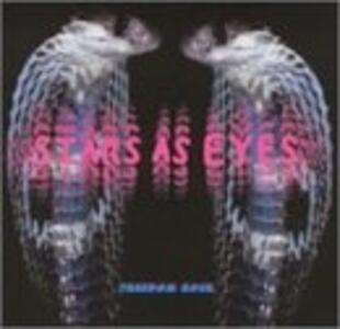 Freedom Rock - CD Audio di Stars as Eyes