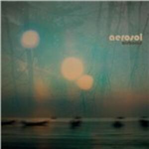 Airborne - CD Audio di Aerosol