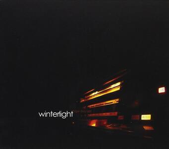 Hope Dies Last - CD Audio di Winterlight