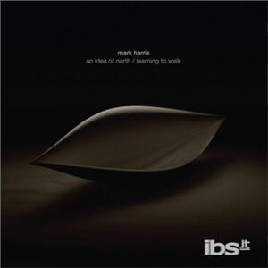 An Idea of North - CD Audio di Mark Harris