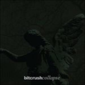 Collapse - CD Audio di Bitcrush