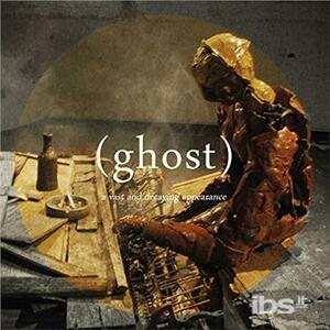 A Vast and Decaying - CD Audio di Ghost