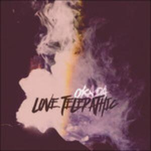 Love Telepathic - CD Audio di Okada